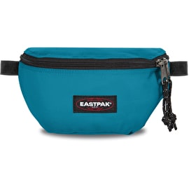 Eastpak Springer Bum Bag - Novel Blue