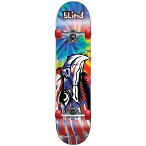 Blind Eagle Tag Soft Wheel Complete Skateboard - 7.75