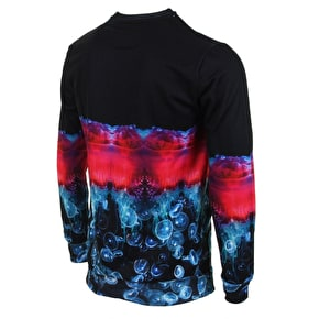 Hype Jelly Waist Crewneck
