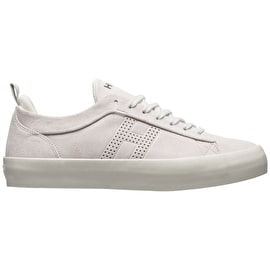 Huf Clive Skate Shoes - Bone