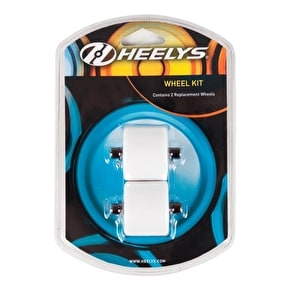 Heelys Fats Wheels - White ABEC 5