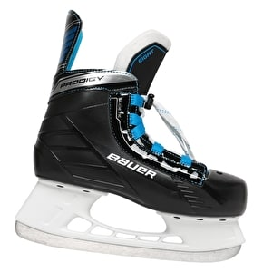 Bauer Prodigy Adjustable Junior Ice Skates