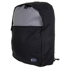 Neff Daily Backpack - Black/Grey