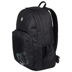 DC The Locker Backpack - Black