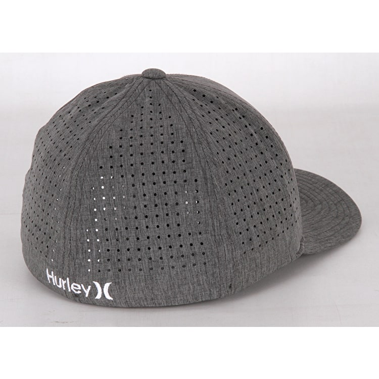 Hurley M Phantom 4.0 Cap - Black Heather