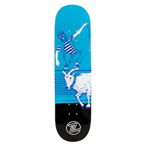 Z-Flex Assy Skateboard Deck - Mayhem - 8.00''