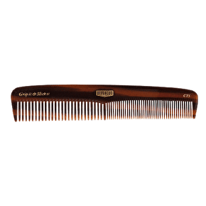 Uppercut Deluxe CT5 Tortoise Shell Comb