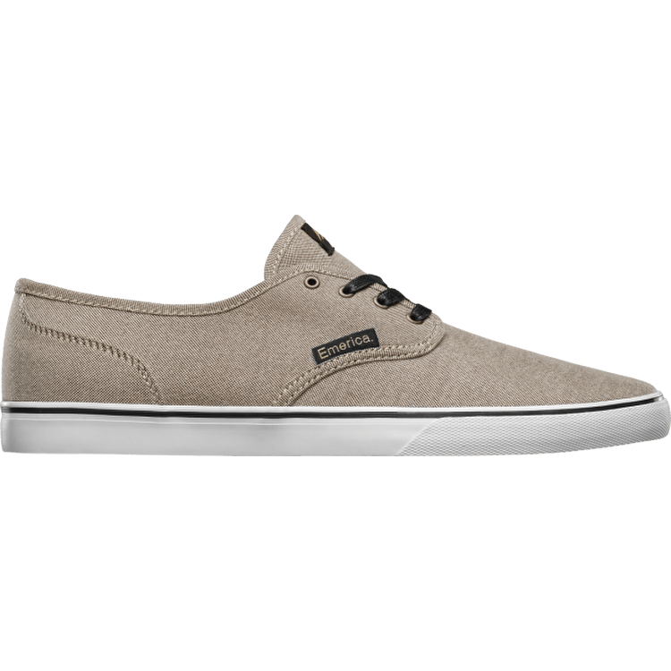 Emerica Wino Cruiser - Brown/Black/White