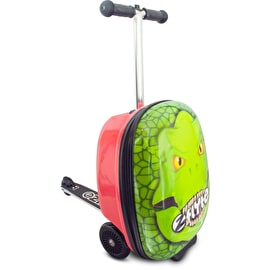 Zinc Flyte Darwin The Dino Midi Case Scooter