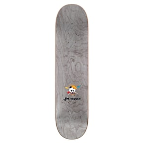 Enjoi Skateboard Deck - Jim Houser Series R7 Foster 8