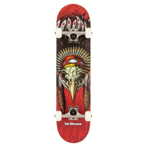 Birdhouse Stage 1 Chief Complete Skateboard - 7.5