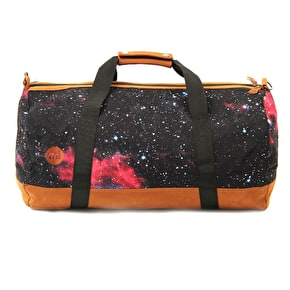 Mi-Pac Duffel Bag - Cosmos Black