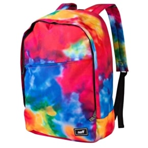 Neff Daily Backpack - Tie-Dye