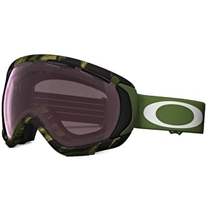 Oakley Canopy Danny Kass Signature Snow Goggles - Prizm Rose