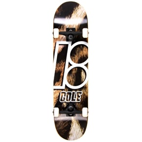 Plan B Skateboard - Hyena Cole 7.875