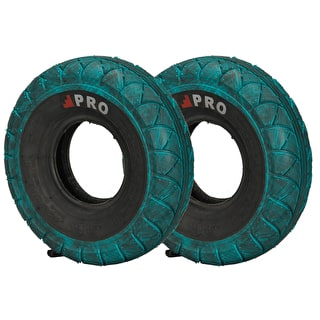 Rocker Street Pro Tyres - Blue/Black Marbled