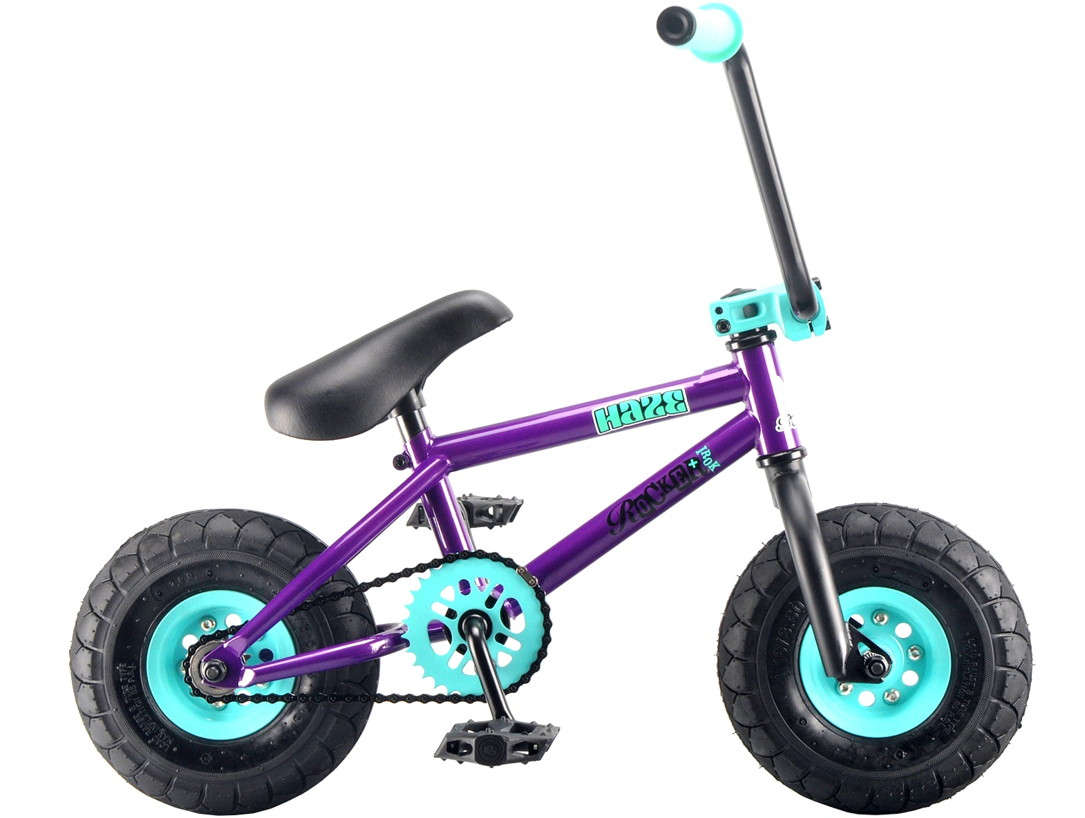 Rocker Mini BMX  Haze IROK