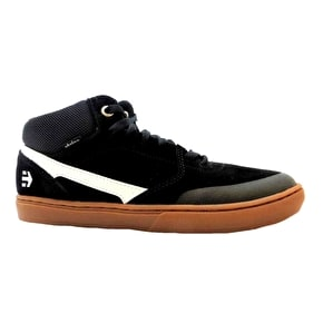Etnies Rap CM Shoes - Black/Gum/White