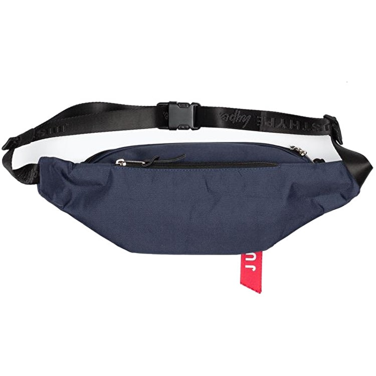 Hype Space Patch Bum Bag - Navy