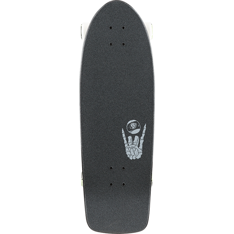 "Sector 9 Reaper The Boss Pro 32.5"" Complete Cruiser"