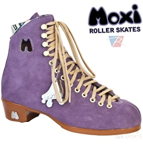 Moxi Lolly Taffy Quad Roller Skates- Boot Only