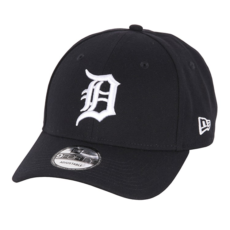 New Era Detroit Tigers MLB The League Cap