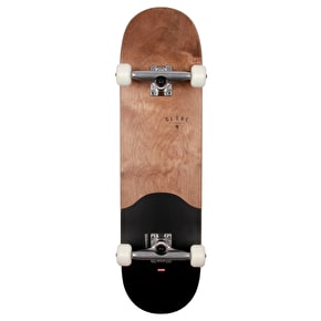 Globe Agro Complete Skateboard - Maple/Black 8.25
