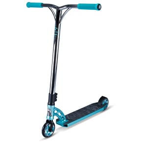 MGP VX7 Team Complete Scooter - Teal/Chrome