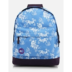 Mi-Pac Koi Backpack - Royal Blue
