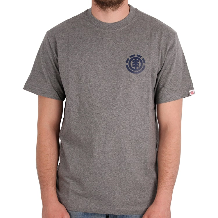 Element S T-Shirt - Athletic Heather