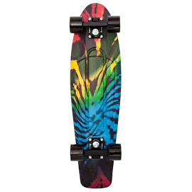 Penny Nickel Dark Dye Complete Skateboard - 27