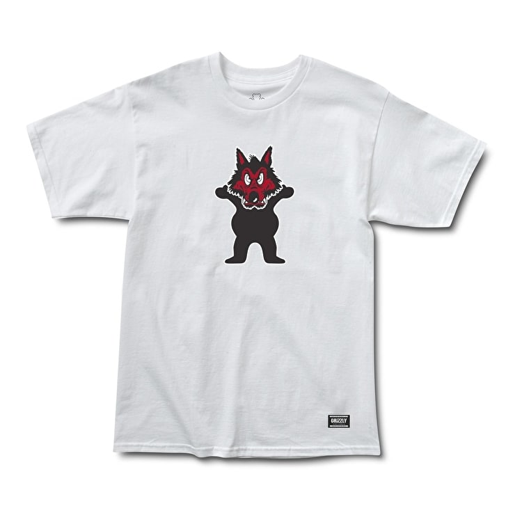 Grizzly Wolfpack T-Shirt