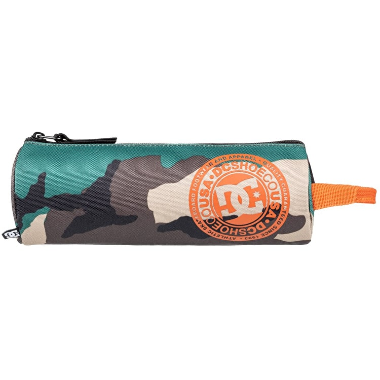 DC Tank Pencil Case - Camo