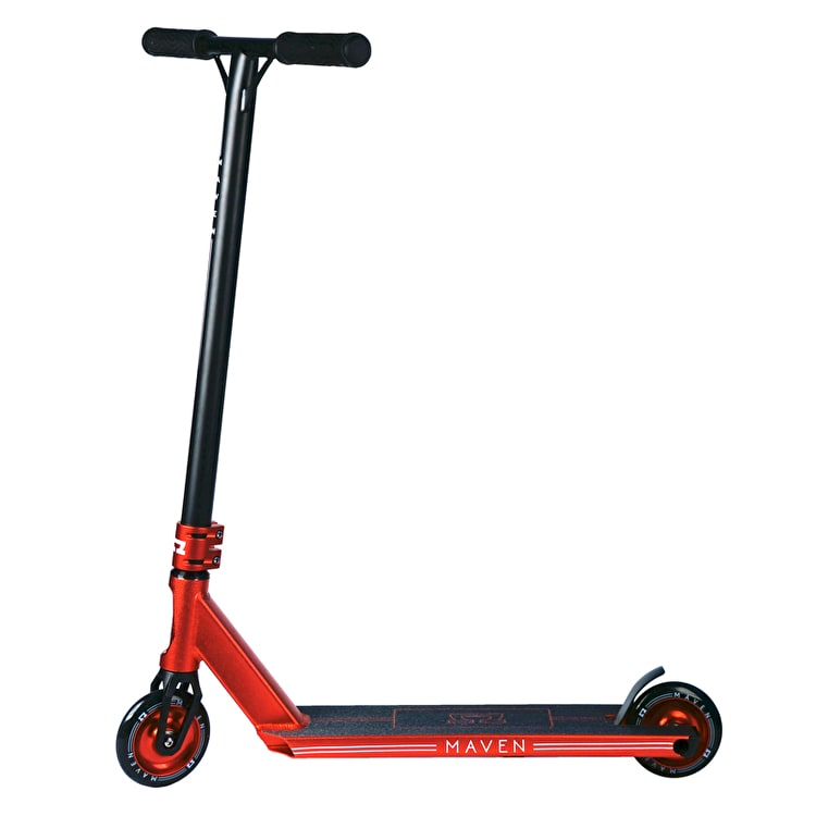 AO Scooters Maven Complete Scooter - Red
