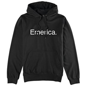 Emerica Purity Hoodie - Black