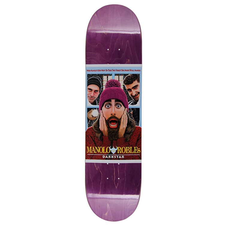 Darkstar home alone impact light skateboard deck robles 8125 darkstar home alone impact light skateboard deck robles 8125 aloadofball Choice Image