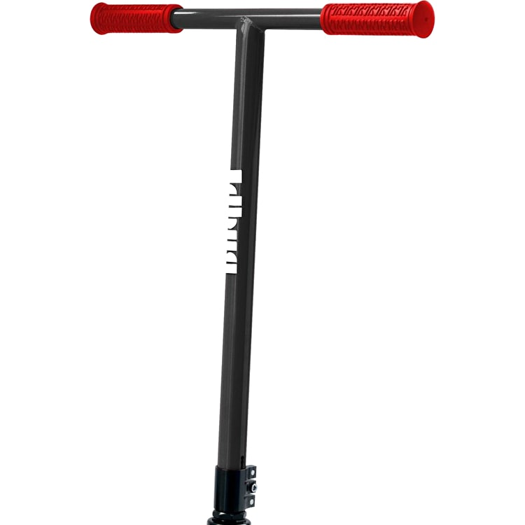 JD Bug Novato Pro Stunt Scooter - Red/Black