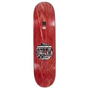 Polar Build Skateboard Deck - Rodrigues 7.875