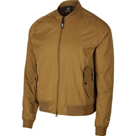 Nike SB Bomber Jacket - Golden Beige/Golden Beige