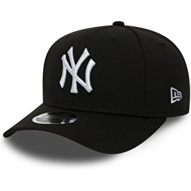 New Era New York Yankees MLB 9FIFTY Snapback Cap - Black