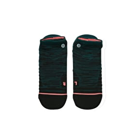 Stance Circuit Low Womens Socks - Blue