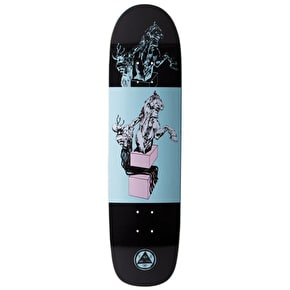 Welcome Hierophant On Son Of Planchette Skateboard Deck - 8.38