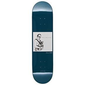 Chocolate Modern Love Berle Skateboard Deck - 8