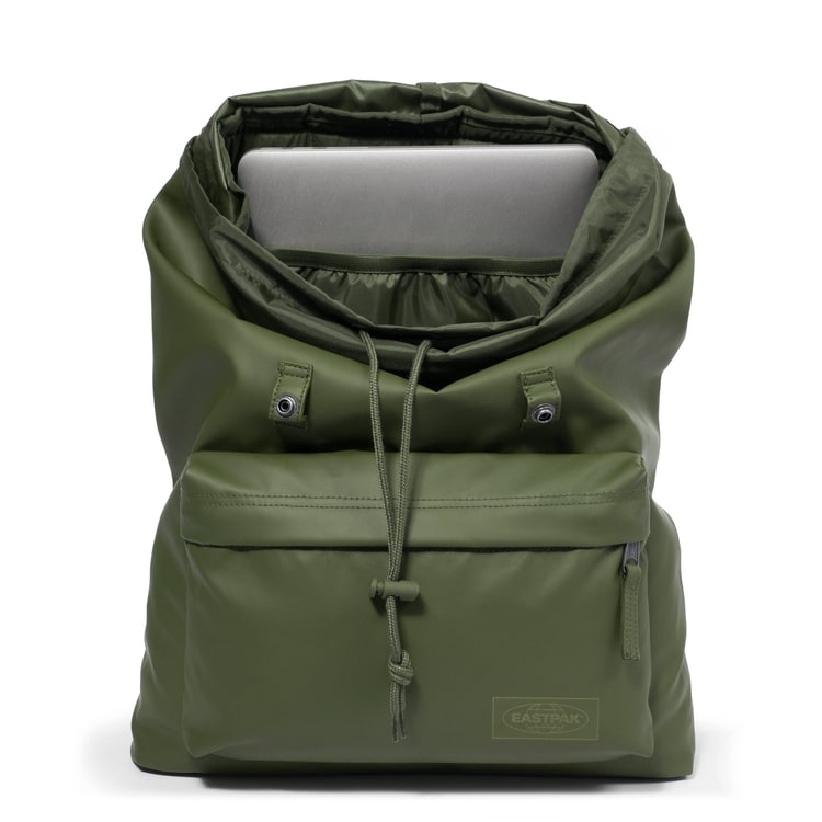 Eastpak London Backpack - Brim Khaki