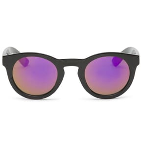 Vans Lolligagger Sunglasses - Black/Purple