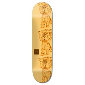 Chocolate Garvy Skateboard Deck - Roberts 8.375