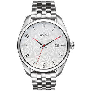 Nixon Bullet Ladies Watch - White