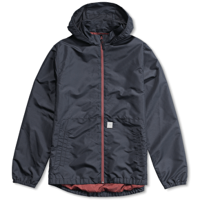 Etnies Seward Jacket - Navy