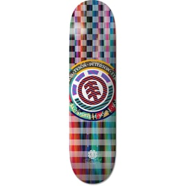 Element Seal Tyson Skateboard Deck - 8.25