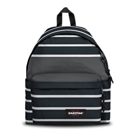 Eastpak Padded Pak'R Backpack - Slines Black